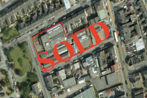 Keele-St-Aerial-300x200_SOLD